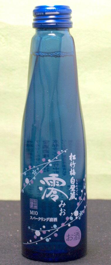 【スパークリング清酒】【送料20本まで1本分!】...の商品画像
