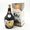 黒糖焼酎 水連洞 秘蔵酒 40度/720ml 箱入 沖永良部島 ギフト 母の日 父の日