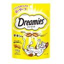 マースジャパン ドリーミーズ チキン味 60g