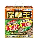 カダン除草王 オールキラー粒剤 3kg フマキラー【新パッケージ】