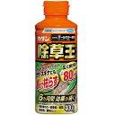 カダン除草王 オールキラー粒剤 400g フマキラー【新パッケージ】