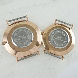 ダニエルウェリントン時計ペアウォッチ腕時計ゴールドNATOベルト0102DW0502DW