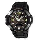 カシオ Gショック ジーショック メンズ 腕時計 スカイコックピット アナデジ 多機能 ブラック 黒 GA-1000-1B ビジネス 男性 ブランド 誕生日 お祝い クリスマス プレゼント ギフト お洒落