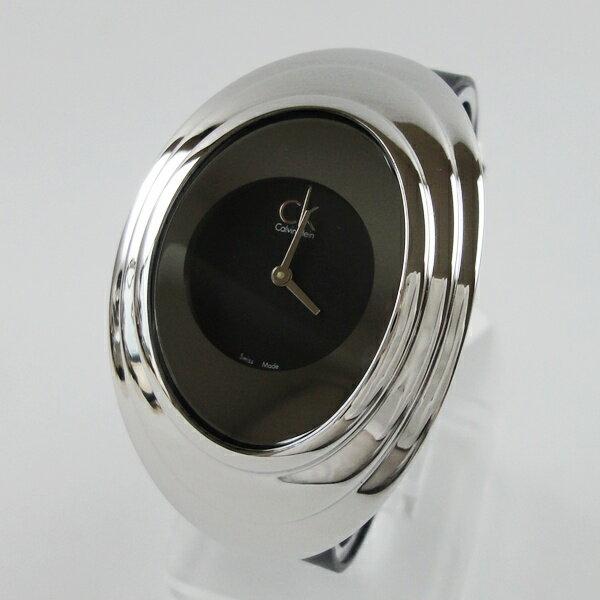 Calvin Klein カルバンクライン 腕時計 レディース マウンド K9322102 誕生日 お祝い クリスマスプレゼント ギフト お洒落