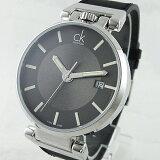 カルバンクライン 時計 メンズ 腕時計 ワールドリー ダークグレー文字盤 ブラック K4A211C3 ビジネス 男性 ブランド 時計 誕生日 新生活 卒業 お祝い ギフト セレクト商品【コンビニ受取可】