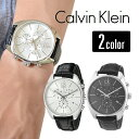 Calvin Klein カルバンクライン 腕時計 メンズ ...