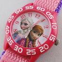 Disney Kids ディズニー キッズ 腕時計 アナと雪...
