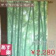 のれん ロング 170cm丈「サラクール」【あす楽対応】 05P27May16