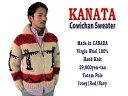 Kanata カナタ カウチンセーター カウチン メンズ(レ...