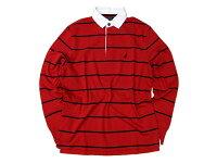 ノーティカ ラガーシャツ ヨット ゆったり目 送料無料 代引き手数料無料 10P03Sep16の画像