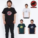 マムート Tシャツ メンズ MAMMUT LOGO T-SHIRT AF MEN 半袖 アウトドア 1017-00480 セール SALE
