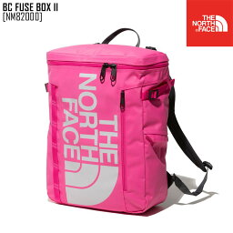 【全色在庫アリ】新作 <strong>ノースフェイス</strong> リュック ヒューズボックス2 NM82000 メンズ レディース アウトドアブランド BC FUSE BOX II THE NORTH FACE