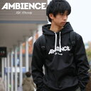AMBIENCE アンビエンス BONDED PARKER ...