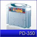 [セルスター/CELLSTAR]ポータブル電源 PD-350 DC12Vターミナル(最大30A) AC100V 150W(最大出力)/120W(定格出力) あす楽対応 【RCP】…