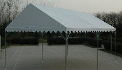 テント2×3間