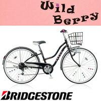 WildBerry(ワイルドベリー)ダイナモランプモデルWB206