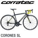 CORONES SL