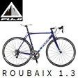 2015年モデルFUJI (フジ)【ROUBAIX 1.3 (ルーべ1.3)】ロードバイク【smtb-k】