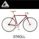 クロスバイク 2017年モデル FUJI フジ STROLL ストロール