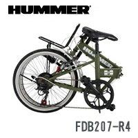 HUMMER(�ϥޡ�)��FDB207-R4��