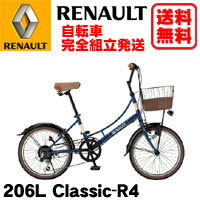 RENAULT(���)��206LClassic-R4��
