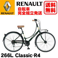RENAULT(���)��266LClassic-R4��