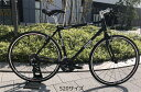 【在庫あり】2018年モデル 自転車 クロスバイク ミストラル gios mistral ジオス ミストラル