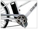 LOUIS GARNEAU (ルイガノ) ルイガノ LGS-TR2E スペアバッテリー RP-TRE001