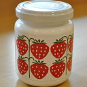 RoomClip商品情報 - 能登いちごジャム(140g)希少な「赤崎いちご」を使った酸味と甘い香りがじゅわっとあふれるジャムです♪♪