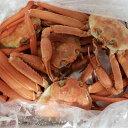 能登産紅ズワイ蟹たっぷりお得セット♪♪4〜5匹入り(1.5kg〜2.5kg)鮮度がいいから美味しい!!獲って、茹でて、す...