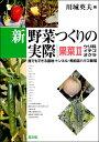 新野菜つくりの実際 果菜2(ウリ科 イチゴ オクラ)