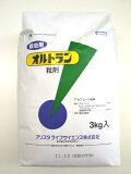 農薬 殺虫剤 オルトラン粒剤 3kg