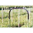 アーチパイプ 切り花ネット用  径20mm×幅66cmx高さ30cm