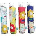折りたたみ傘 子供用記念品 かわいい子供用ポッカポッケ 三つ折り 軽量180g折りたたみ傘 シェイルシェイル/中谷