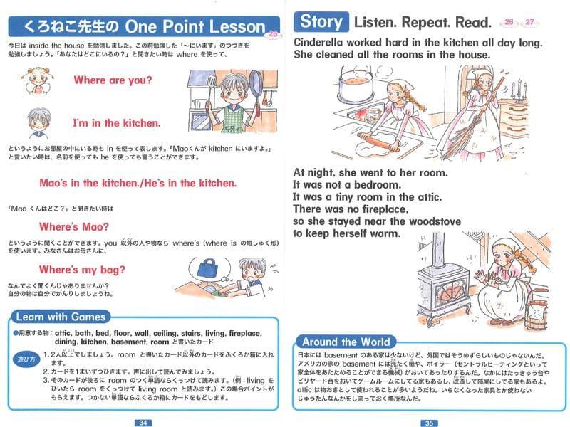こども英語教材 英語教育【訳あり アウトレット...の紹介画像3