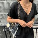 JULL-LOG(ジュローグ)レイヤードネックレスセット韓国 韓国ファッション ボリュームネックレス レイヤード ネックレス ゴールド アクセサリー 重ね付け ジュエリー 普段使い カジュアル オケージョンナンニング レディース