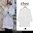 CHUU(チュー)ちら見せ用Tシャツ【12/18up_mo】...