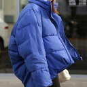 ssong by ssong(ソンバイソン)unisexグース100%ダウンジャケット【送料無料】韓国 韓国ファッション unisex グース 100% ダウン..