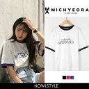 MICHYEORA(ミチョラ)MERMAID Tシャツ【6/...