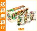 【送料無料・2ケースセット】アマノフーズ 国産野菜のおみそ汁 3種アソート 8食×3箱入×(2ケース)