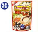 【送料無料】【2ケースセット】寿がきや SUGAKIYA 和風とんこつ鍋つゆ 750g×10袋入×(
