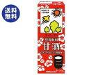 【送料無料】キッコーマン 豆乳飲料 甘酒 200ml紙パック×18本入 ※北海道・沖縄は別途送料が必要。