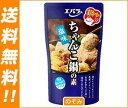 【送料無料】エバラ食品 ちゃんこ鍋の素 塩味 750g×12袋入