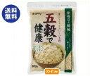 【送料無料】キッコーマン 五穀で健康 500g×12袋入 ※北海道・沖縄は別途送料が必要。