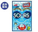 【送料無料】ノーベル製菓 サワーズ(SOURS) ラムネ味 45g×6袋入 ※北海道・沖縄は別途送料が必要。