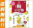 【送料無料】カンロ 健康梅のど飴 80g×6袋入 ※北海道・沖縄は別途送料が必要。