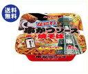 【送料無料】ヤマダイ ニュータッチ なにわ串かつソース焼そば 125g×12個入 ※北海道・沖縄は別途送料が必要。