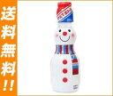 【送料無料】木村飲料 雪だるまラムネ 160mlペットボトル×30本入 ※北海道・沖縄は別途送料が必要。