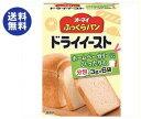 ショッピング材 送料無料 日本製粉 オーマイ ふっくらパンドライイースト(分包) (3g×6袋)×6箱入 ※北海道・沖縄は配送不可。