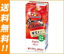【送料無料】【2ケースセット】Dole Smart Choice(ドール スマートチョイス) アップル 200ml紙パック×18本入×(2ケース) ※北海道・沖縄は別途送料が必要。
